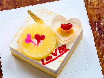送TA秋天的第一块蛋糕-新东方假日嘉年华系列体验活动